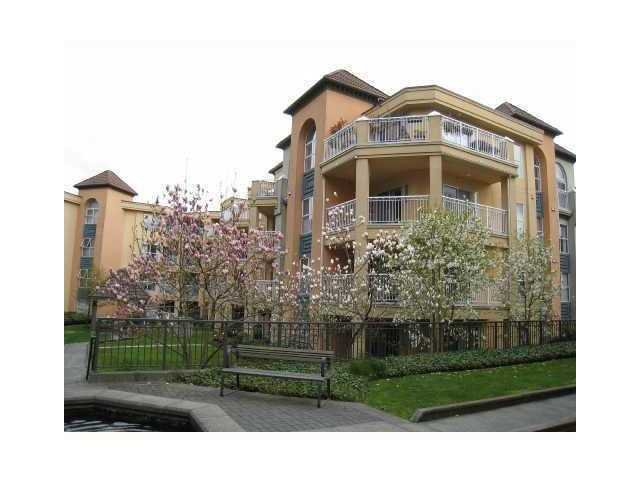 "Main Photo: 209 1128 6TH Avenue in New Westminster: Uptown NW Condo for sale in ""KINGS GATE"" : MLS®# V872090"