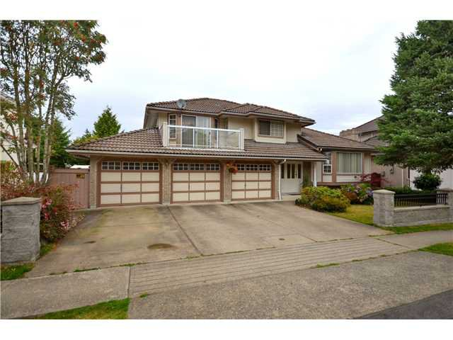 Main Photo: 4035 BOND Street in Burnaby: Central Park BS House for sale (Burnaby South)  : MLS®# V912087