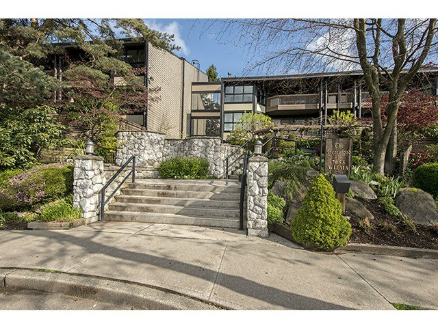 """Main Photo: 109 7055 WILMA Street in Burnaby: Highgate Condo for sale in """"The Beresford"""" (Burnaby South)  : MLS®# V1062433"""
