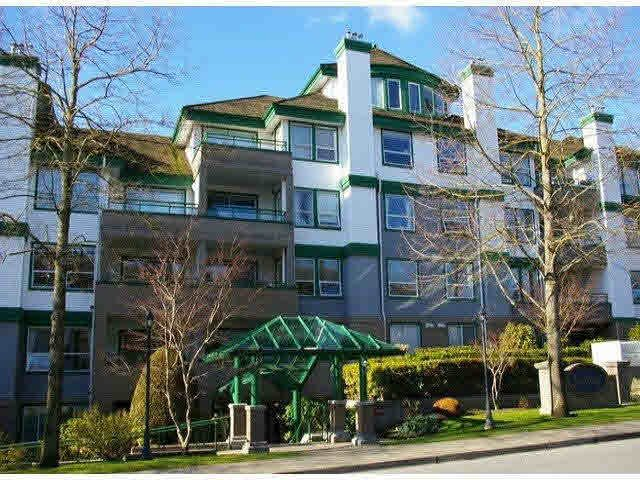 "Main Photo: 507 1575 BEST Street: White Rock Condo for sale in ""WHITE ROCK"" (South Surrey White Rock)  : MLS®# F1424318"