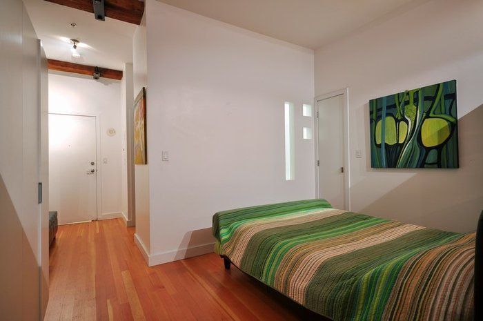 Photo 7: Photos: # 102 528 BEATTY ST in Vancouver: Downtown VW Condo for sale (Vancouver West)  : MLS®# V796985