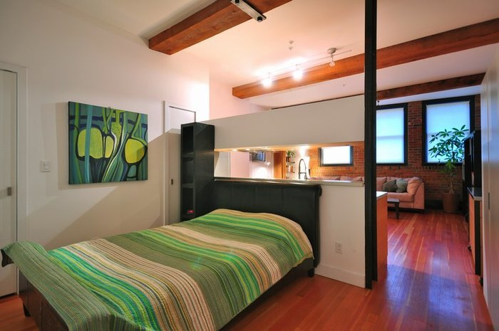 Photo 5: Photos: # 102 528 BEATTY ST in Vancouver: Downtown VW Condo for sale (Vancouver West)  : MLS®# V796985