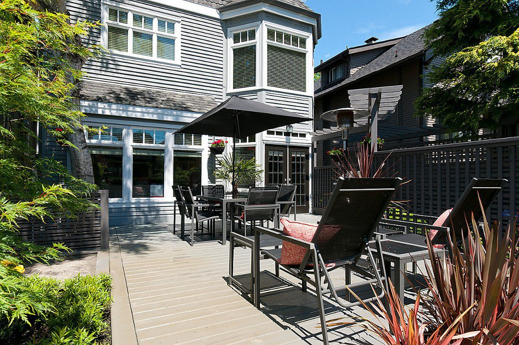 Photo 28: Photos: 3535 W 5TH Avenue in Vancouver: Kitsilano House 1/2 Duplex for sale (Vancouver West)  : MLS®# R2001712