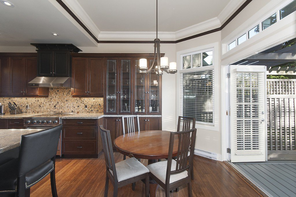 Photo 12: Photos: 3535 W 5TH Avenue in Vancouver: Kitsilano House 1/2 Duplex for sale (Vancouver West)  : MLS®# R2001712