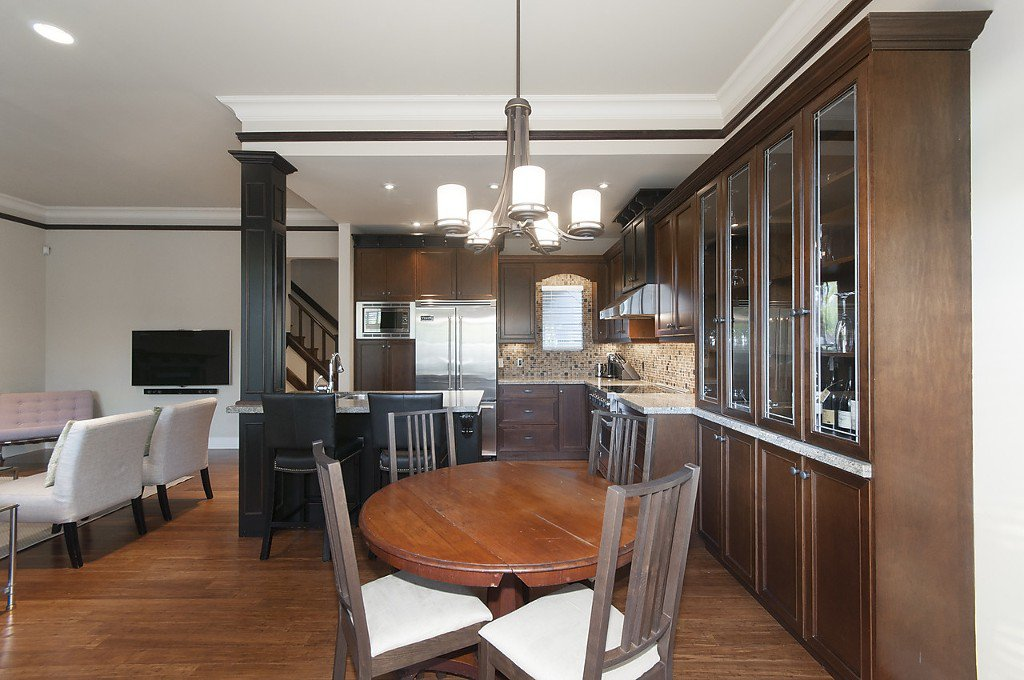 Photo 14: Photos: 3535 W 5TH Avenue in Vancouver: Kitsilano House 1/2 Duplex for sale (Vancouver West)  : MLS®# R2001712