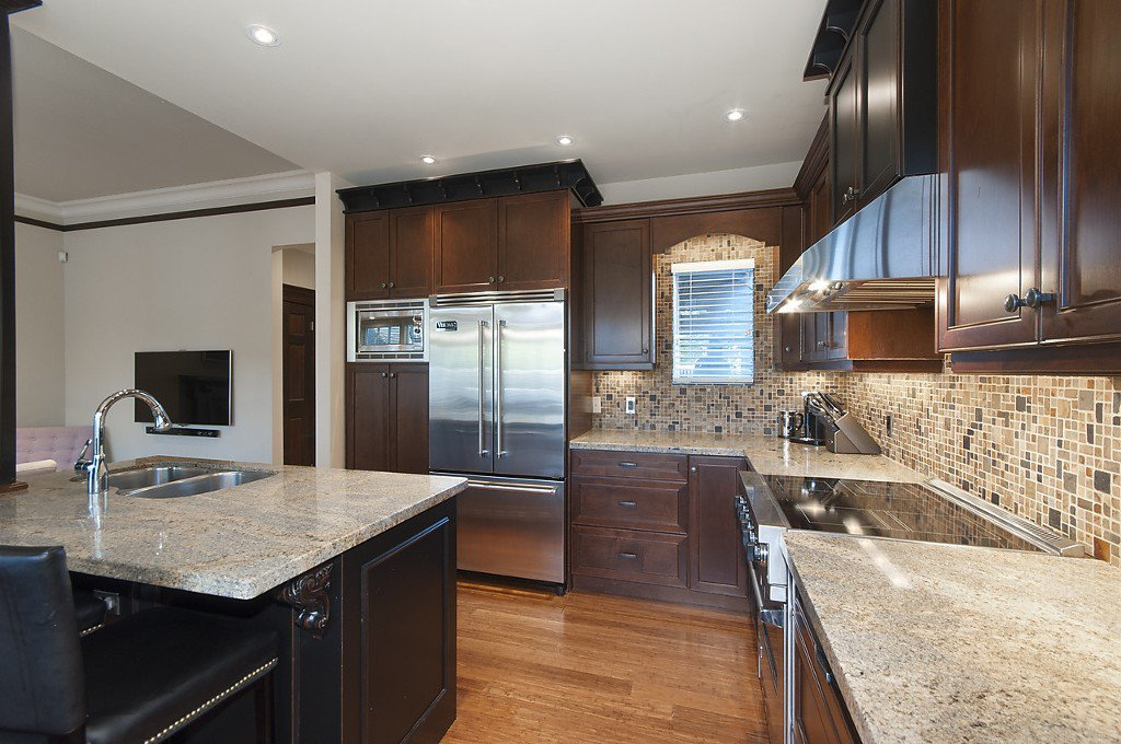 Photo 11: Photos: 3535 W 5TH Avenue in Vancouver: Kitsilano House 1/2 Duplex for sale (Vancouver West)  : MLS®# R2001712