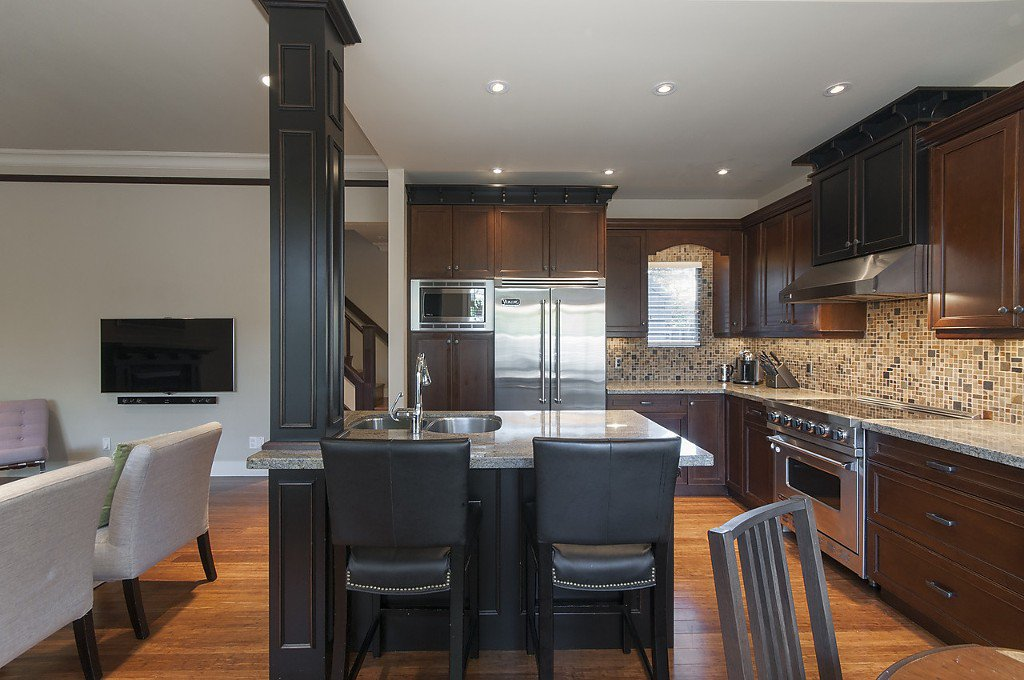 Photo 9: Photos: 3535 W 5TH Avenue in Vancouver: Kitsilano House 1/2 Duplex for sale (Vancouver West)  : MLS®# R2001712