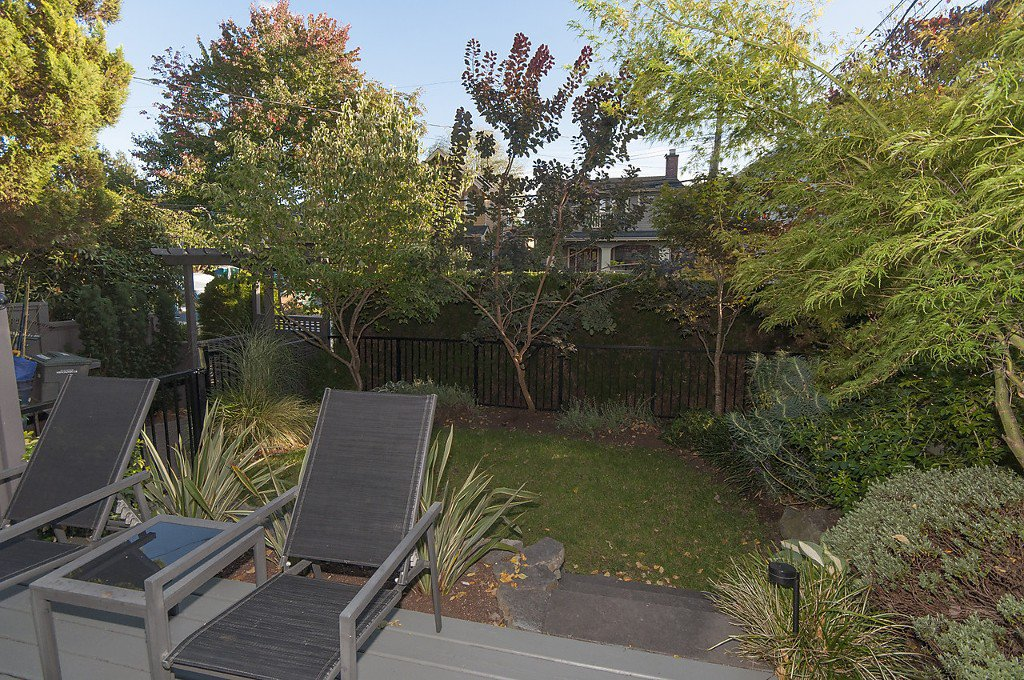 Photo 27: Photos: 3535 W 5TH Avenue in Vancouver: Kitsilano House 1/2 Duplex for sale (Vancouver West)  : MLS®# R2001712