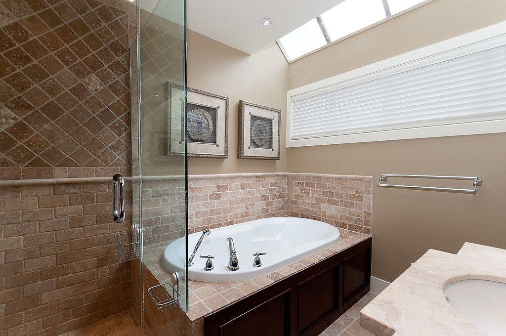Photo 19: Photos: 3535 W 5TH Avenue in Vancouver: Kitsilano House 1/2 Duplex for sale (Vancouver West)  : MLS®# R2001712