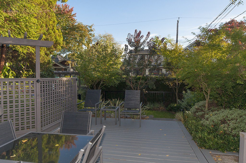 Photo 26: Photos: 3535 W 5TH Avenue in Vancouver: Kitsilano House 1/2 Duplex for sale (Vancouver West)  : MLS®# R2001712