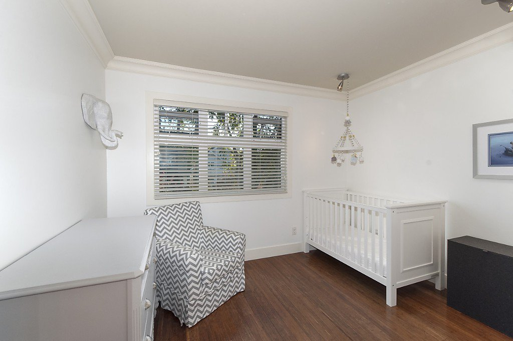 Photo 17: Photos: 3535 W 5TH Avenue in Vancouver: Kitsilano House 1/2 Duplex for sale (Vancouver West)  : MLS®# R2001712