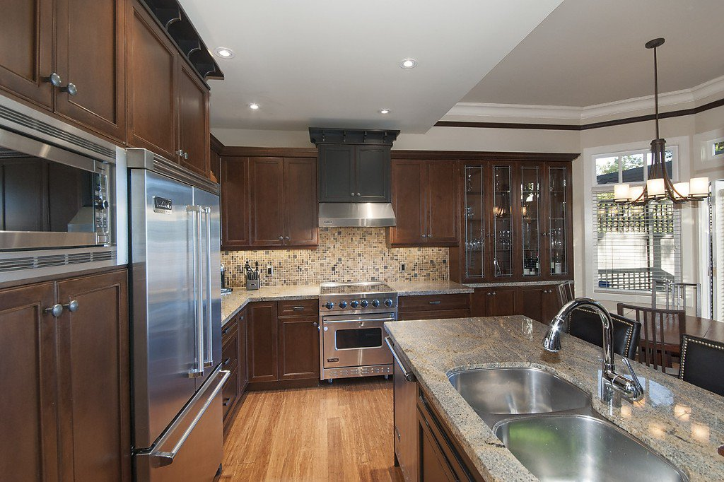 Photo 10: Photos: 3535 W 5TH Avenue in Vancouver: Kitsilano House 1/2 Duplex for sale (Vancouver West)  : MLS®# R2001712