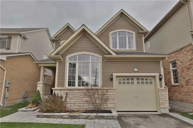 Main Photo: 250 Schreyer Crest in Milton: Harrison House (2-Storey) for sale : MLS®# W3367675