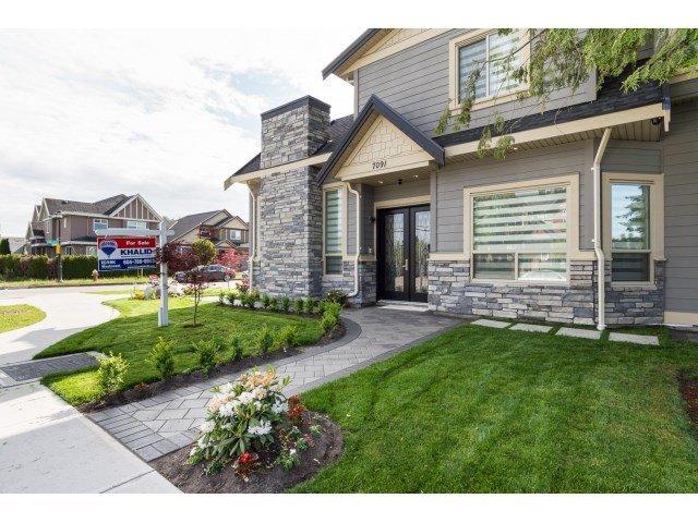 Photo 2: Photos: 7091 BRIDGE Street in Richmond: McLennan North House for sale : MLS®# R2065467