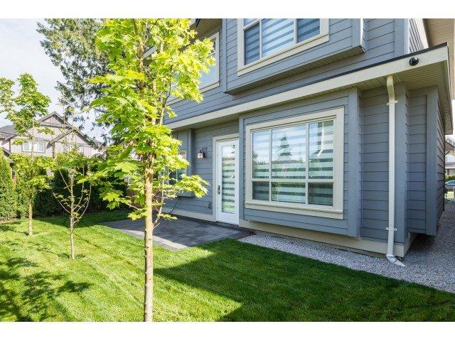 Photo 4: Photos: 7091 BRIDGE Street in Richmond: McLennan North House for sale : MLS®# R2065467