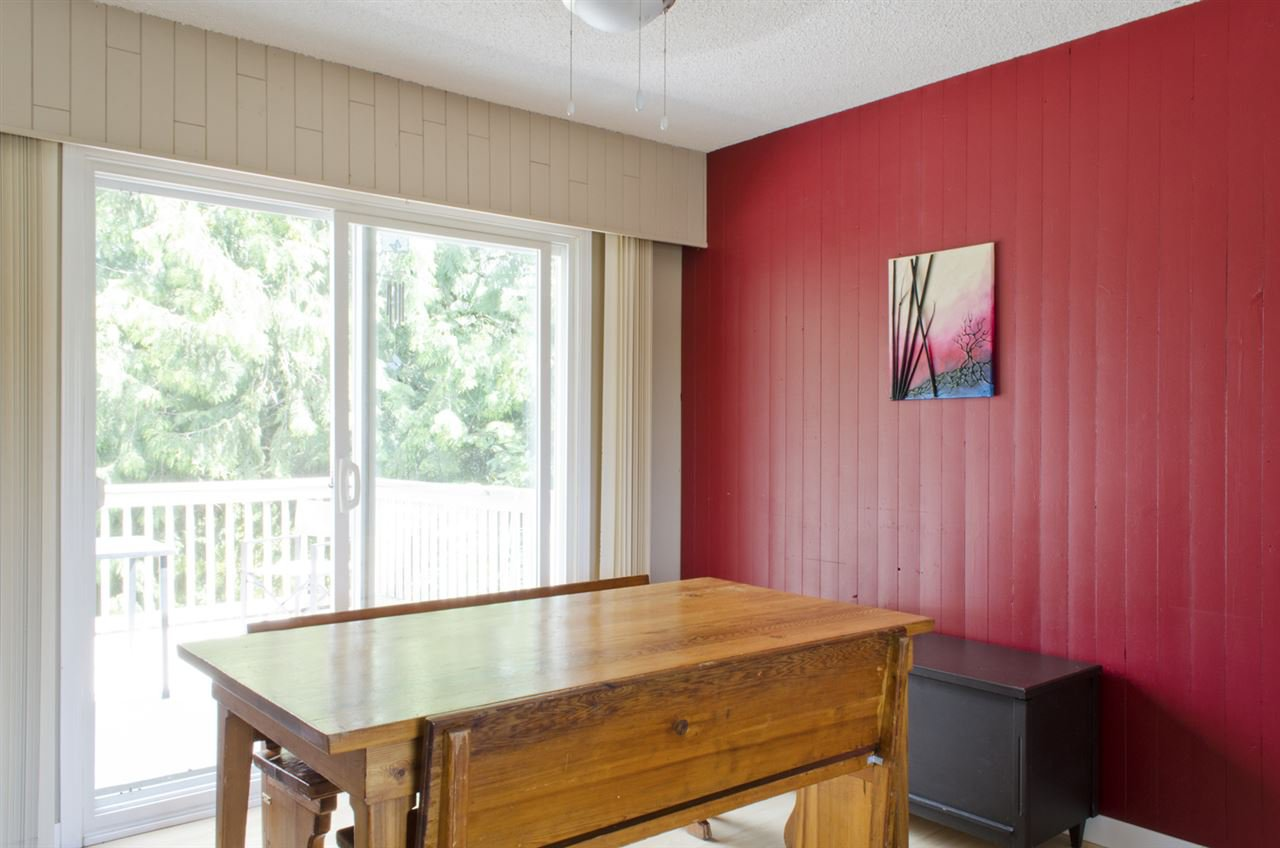 Photo 5: Photos: 839 CATHERINE Avenue in Coquitlam: Coquitlam West House for sale : MLS®# R2085426