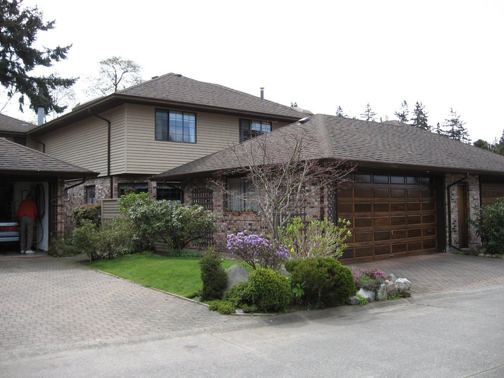 Main Photo: 27 1725 Southmere Cr in Surrey: Home for sale : MLS®# F2727754
