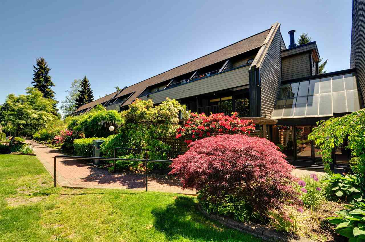 """Main Photo: 114 7377 SALISBURY Avenue in Burnaby: Highgate Condo for sale in """"THE BERESFORD"""" (Burnaby South)  : MLS®# R2142159"""