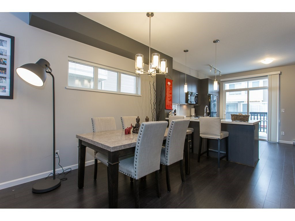 """Photo 6: Photos: 75 19505 68A Avenue in Surrey: Clayton Townhouse for sale in """"Clayton Rise"""" (Cloverdale)  : MLS®# R2142590"""