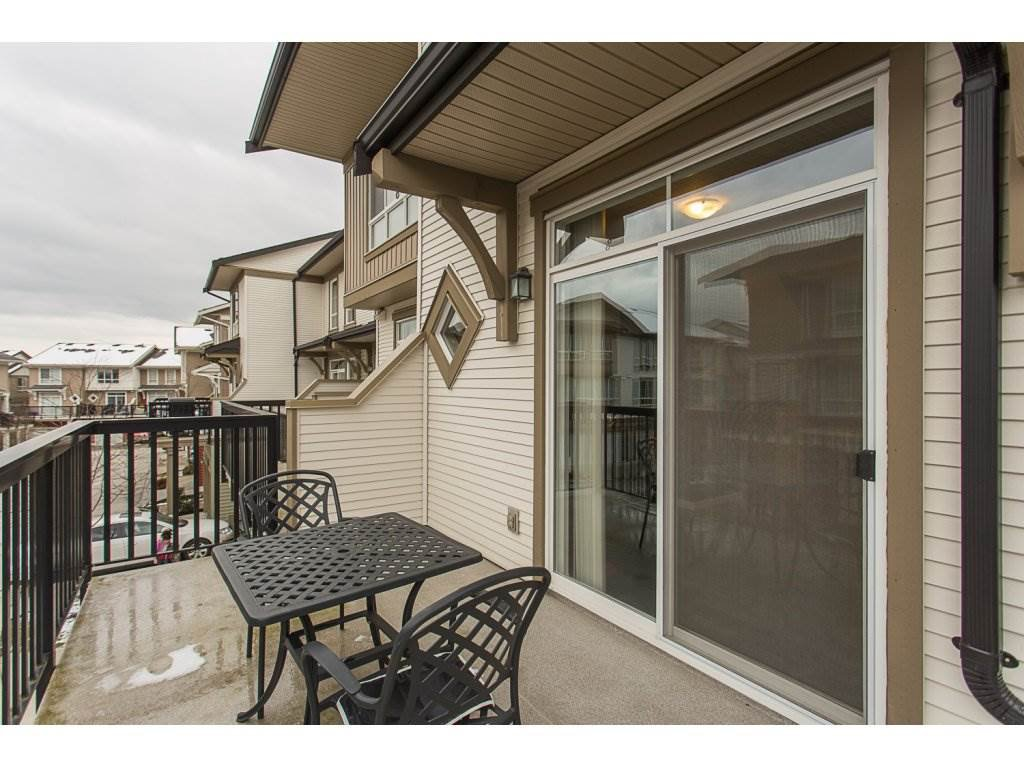 """Photo 19: Photos: 75 19505 68A Avenue in Surrey: Clayton Townhouse for sale in """"Clayton Rise"""" (Cloverdale)  : MLS®# R2142590"""