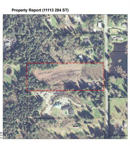 Main Photo: 11113 284th St. in Maple Ridge: Whonnock House for sale : MLS®# R2198355