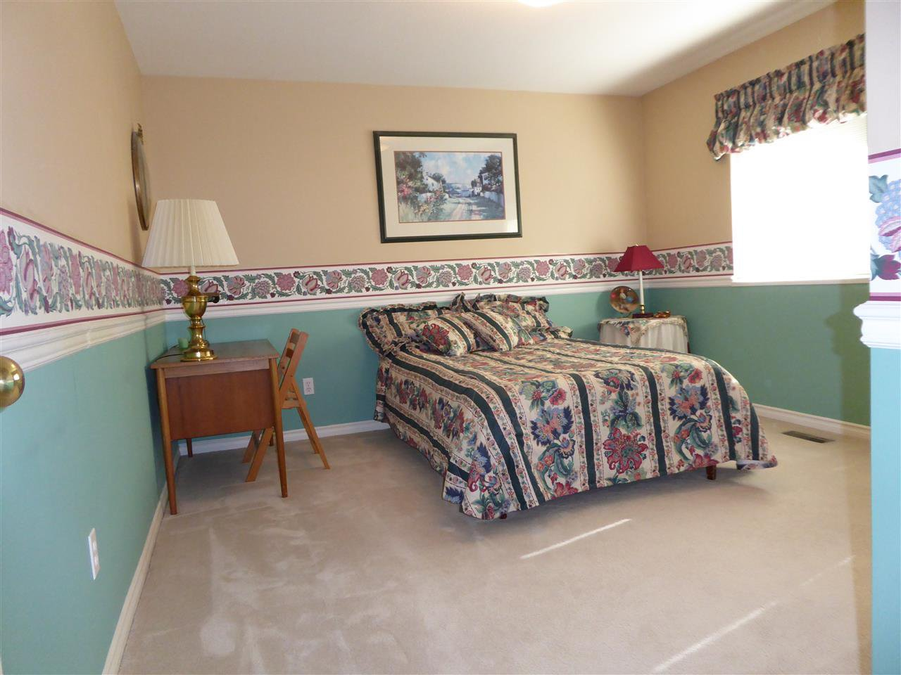Photo 14: Photos: 1252 DEWAR Way in Port Coquitlam: Citadel PQ House for sale : MLS®# R2199639