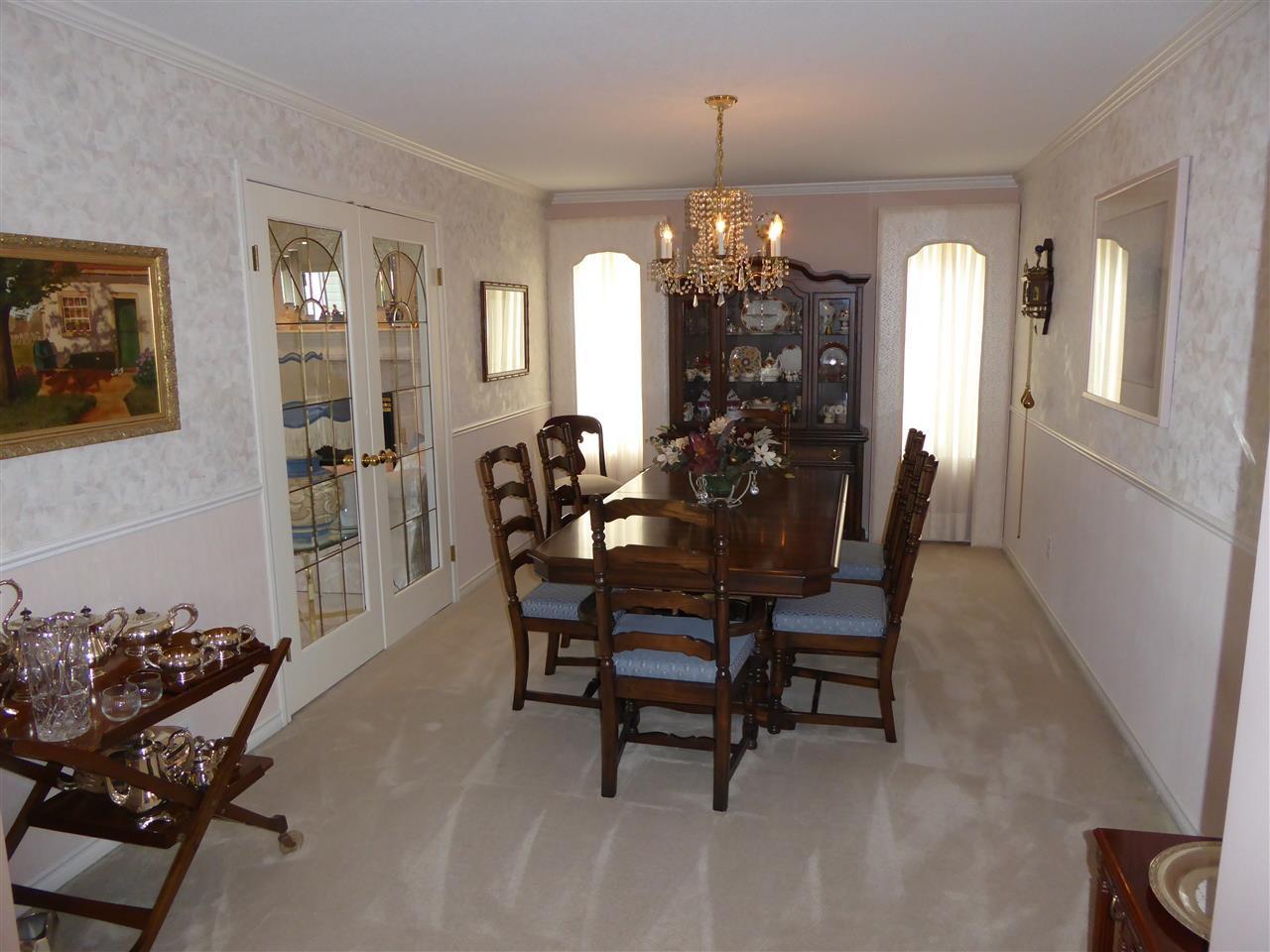 Photo 5: Photos: 1252 DEWAR Way in Port Coquitlam: Citadel PQ House for sale : MLS®# R2199639