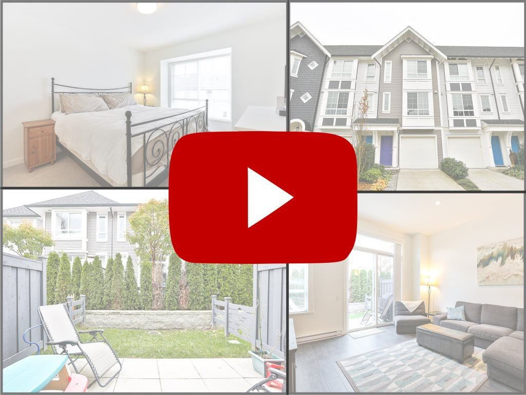 """Main Photo: 73 8438 207A Street in Langley: Willoughby Heights Townhouse for sale in """"YORK"""" : MLS®# R2220551"""