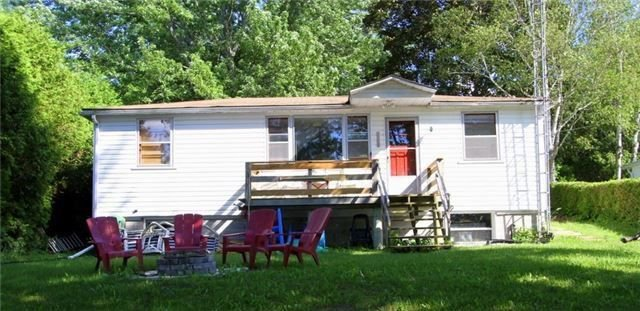 Main Photo: 41 North Taylor Road in Kawartha Lakes: Rural Eldon House (Bungalow) for sale : MLS®# X4057617