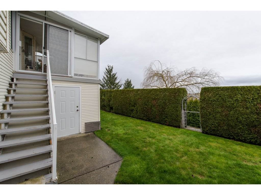 Photo 19: Photos: 2937 SOUTHERN Crescent in Abbotsford: Abbotsford West House for sale : MLS®# R2244498