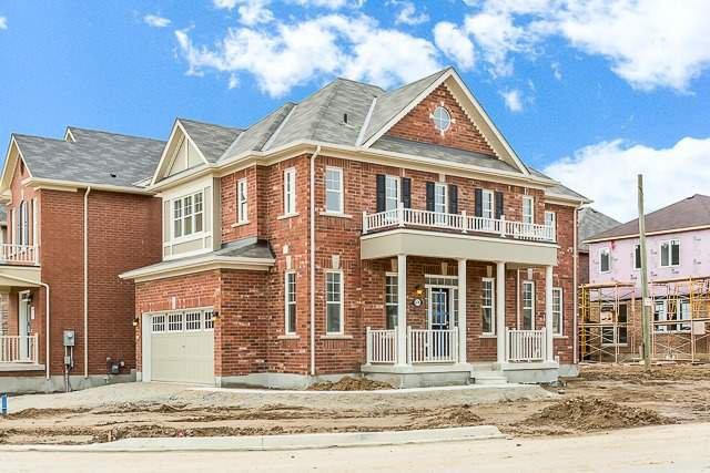 Main Photo: 474 Veterans Drive in Brampton: Northwest Brampton House (2-Storey) for lease : MLS®# W4302782