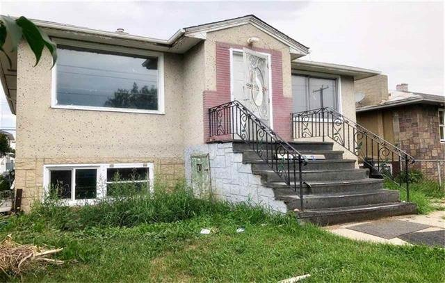 Main Photo: 11722 80 Street in Edmonton: Zone 05 House for sale : MLS®# E4148363