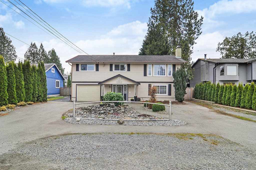 Main Photo: 19910 48TH Avenue in Langley: Langley City House for sale : MLS®# R2351473