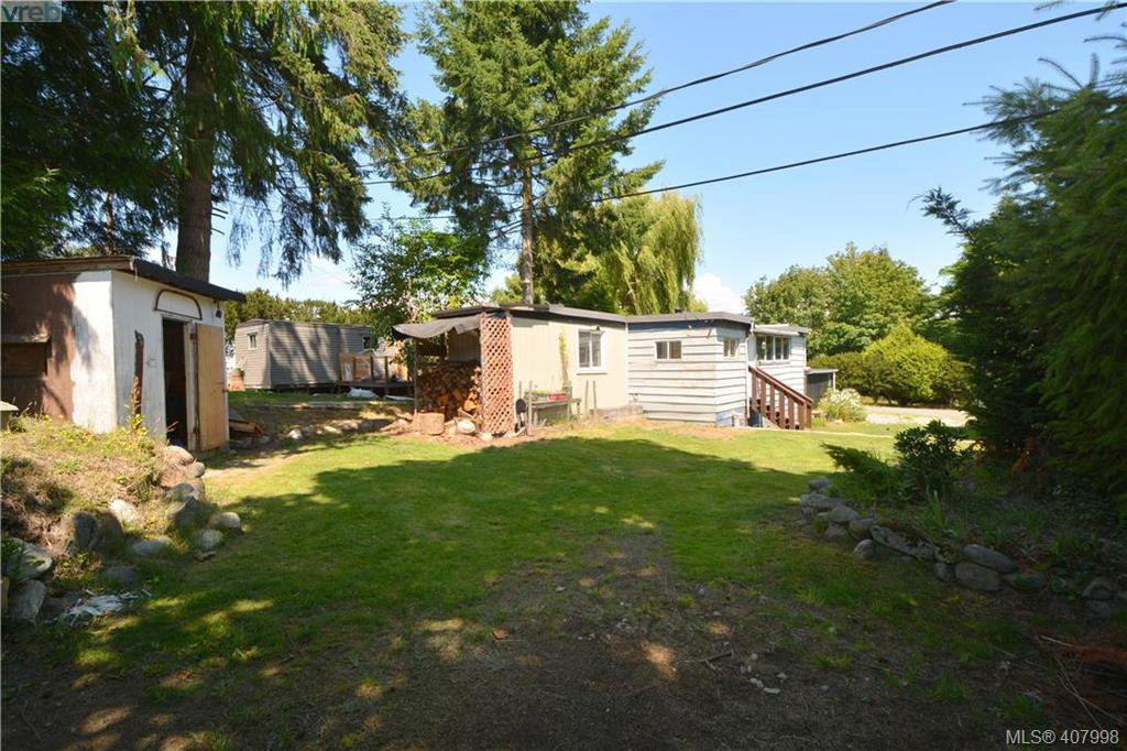 Photo 5: Photos: 21 2206 Church Rd in SOOKE: Sk Broomhill Manufactured Home for sale (Sooke)  : MLS®# 810802