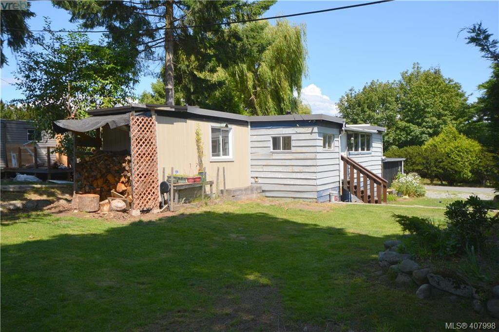 Photo 6: Photos: 21 2206 Church Rd in SOOKE: Sk Broomhill Manufactured Home for sale (Sooke)  : MLS®# 810802