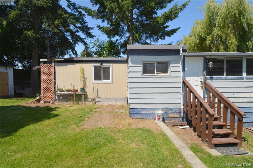 Photo 4: Photos: 21 2206 Church Rd in SOOKE: Sk Broomhill Manufactured Home for sale (Sooke)  : MLS®# 810802