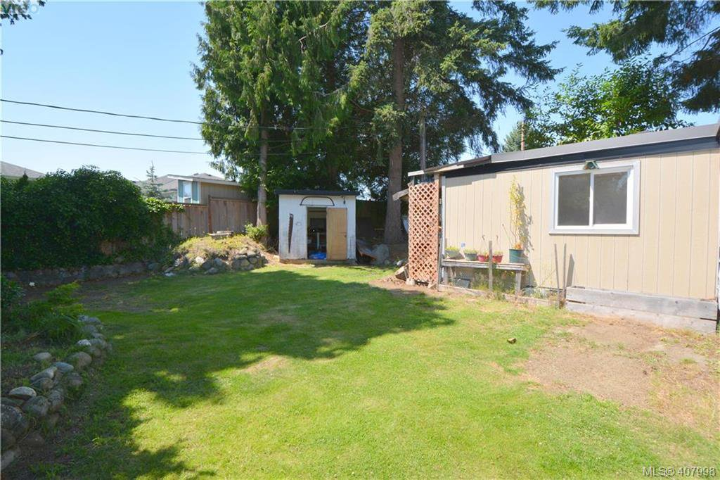 Photo 3: Photos: 21 2206 Church Rd in SOOKE: Sk Broomhill Manufactured Home for sale (Sooke)  : MLS®# 810802