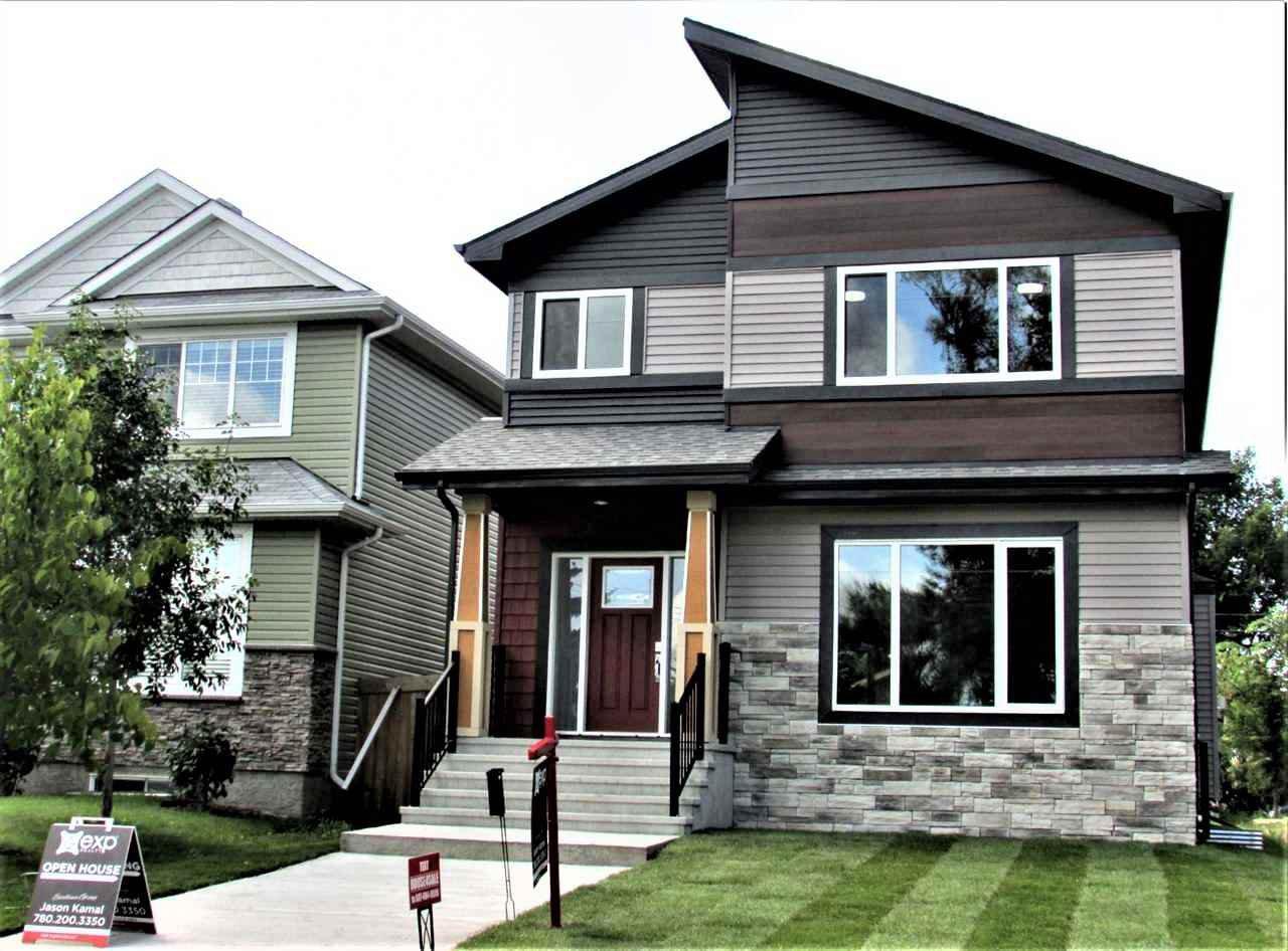 Main Photo: 11114 51 Street in Edmonton: Zone 09 House for sale : MLS®# E4146993