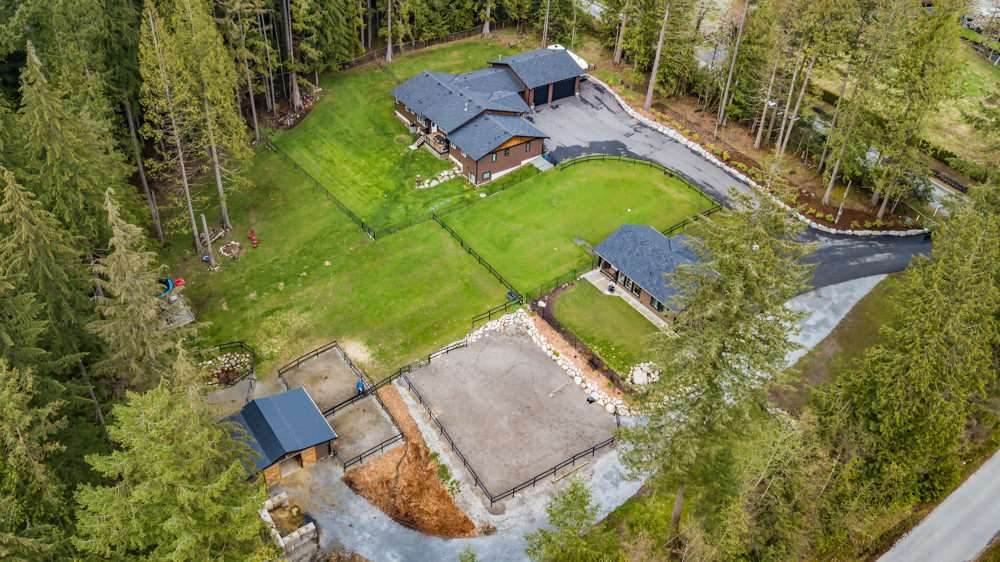 Main Photo: 12411 CARR Street in Mission: Stave Falls House for sale : MLS®# R2364246