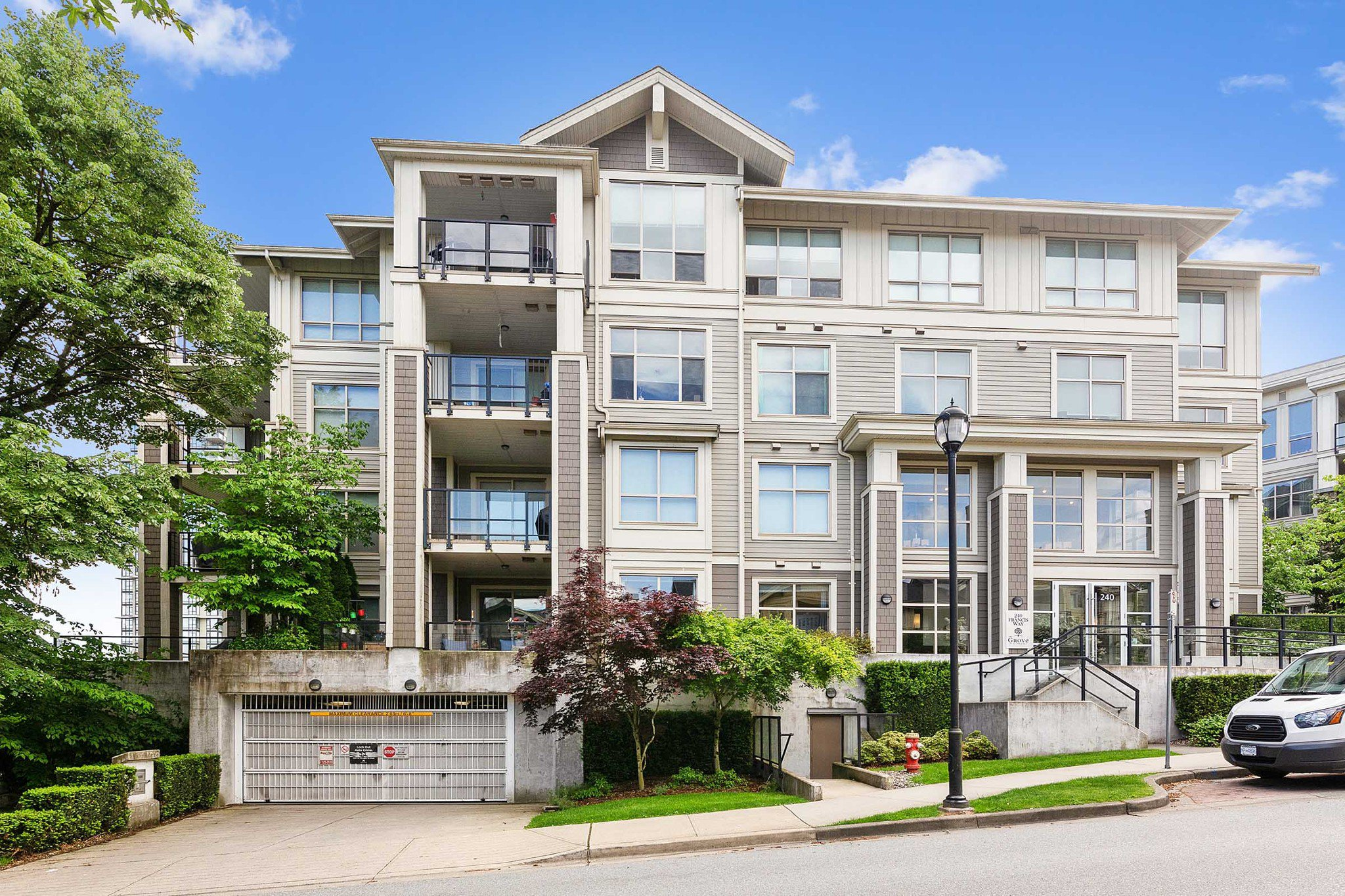 Main Photo: 106 240 FRANCIS Way in New Westminster: Fraserview NW Condo for sale : MLS®# R2372525