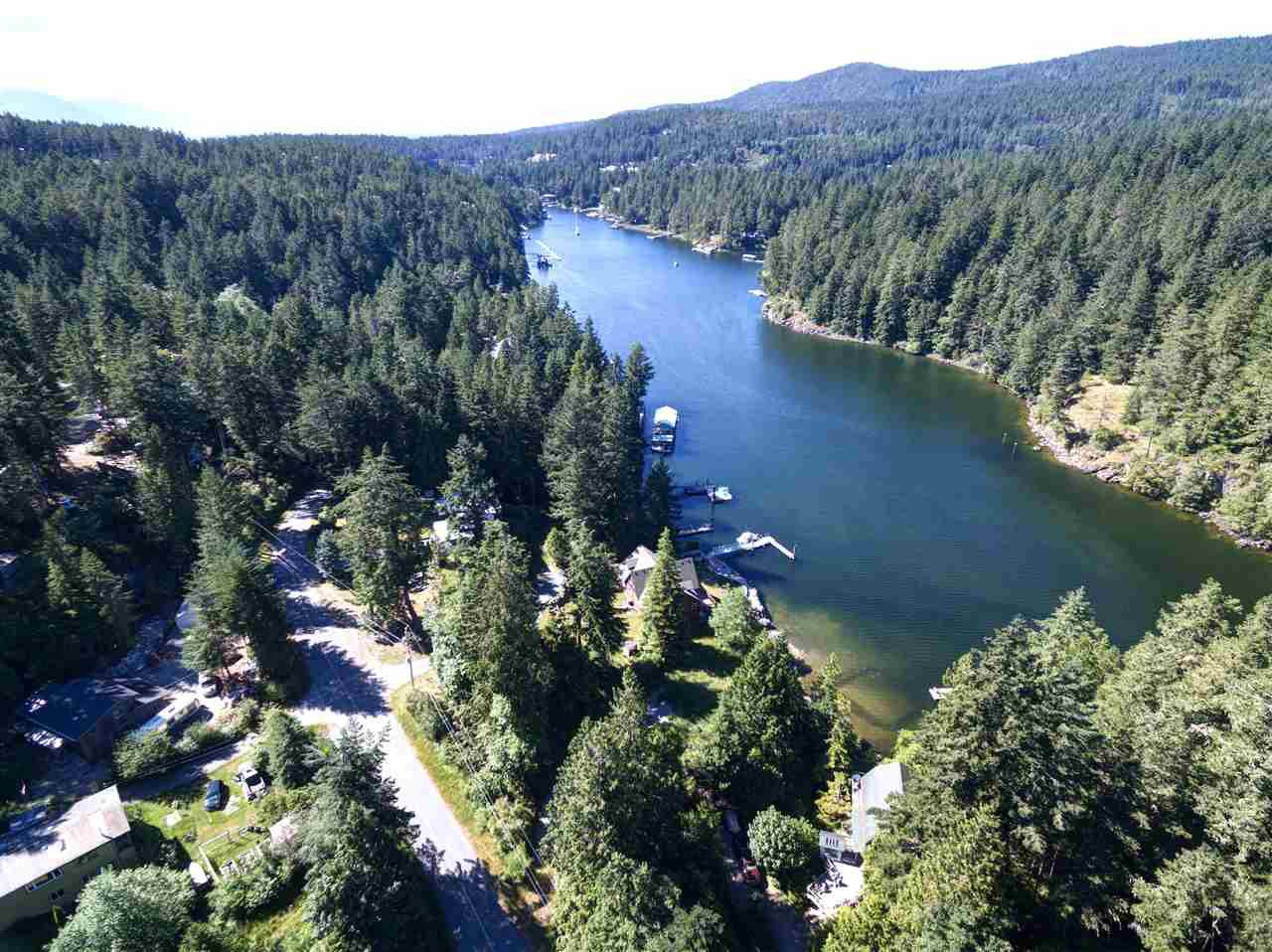 Photo 7: Photos: 9818 WESCAN Road in Halfmoon Bay: Halfmn Bay Secret Cv Redroofs Land for sale (Sunshine Coast)  : MLS®# R2375125