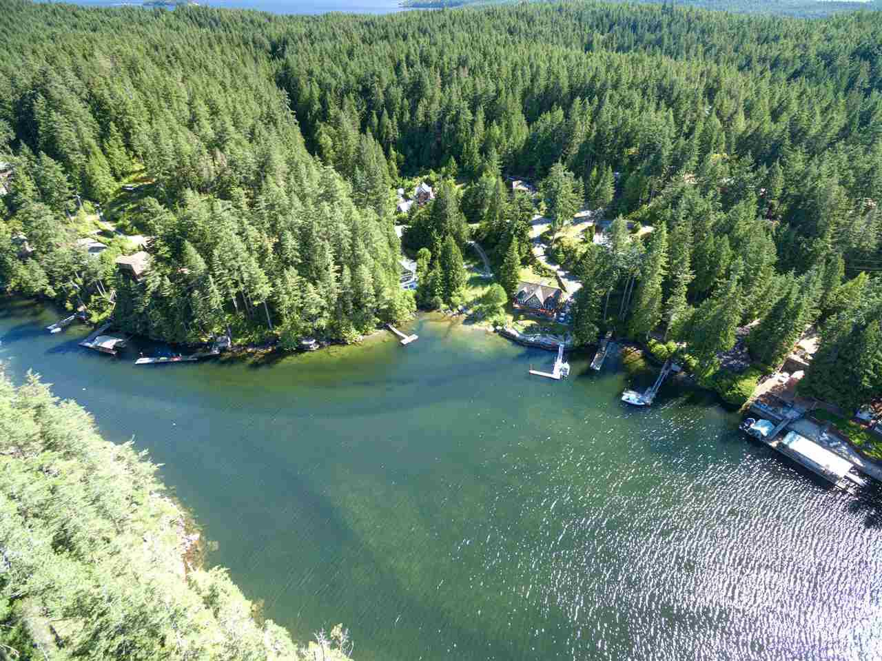 Photo 9: Photos: 9818 WESCAN Road in Halfmoon Bay: Halfmn Bay Secret Cv Redroofs Land for sale (Sunshine Coast)  : MLS®# R2375125