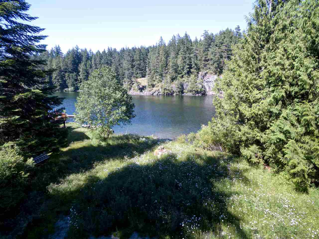 Main Photo: 9818 WESCAN Road in Halfmoon Bay: Halfmn Bay Secret Cv Redroofs Land for sale (Sunshine Coast)  : MLS®# R2375125