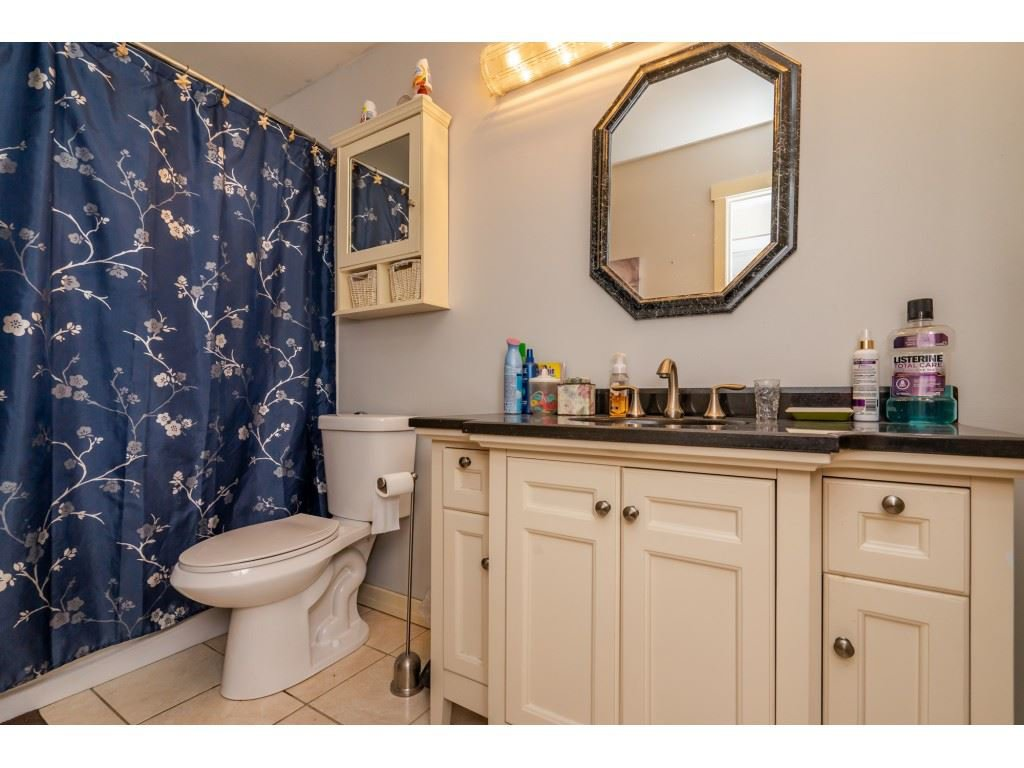 "Photo 17: Photos: 3549 ASHCROFT Drive in Abbotsford: Abbotsford West House for sale in ""Fairfield"" : MLS®# R2377646"