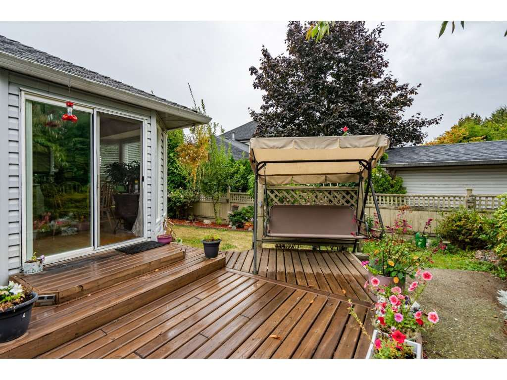 "Photo 19: Photos: 3549 ASHCROFT Drive in Abbotsford: Abbotsford West House for sale in ""Fairfield"" : MLS®# R2377646"