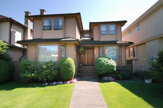 Main Photo: 768 West 63rd Ave in Vancouver: Marpole Home for sale ()  : MLS®# V661535