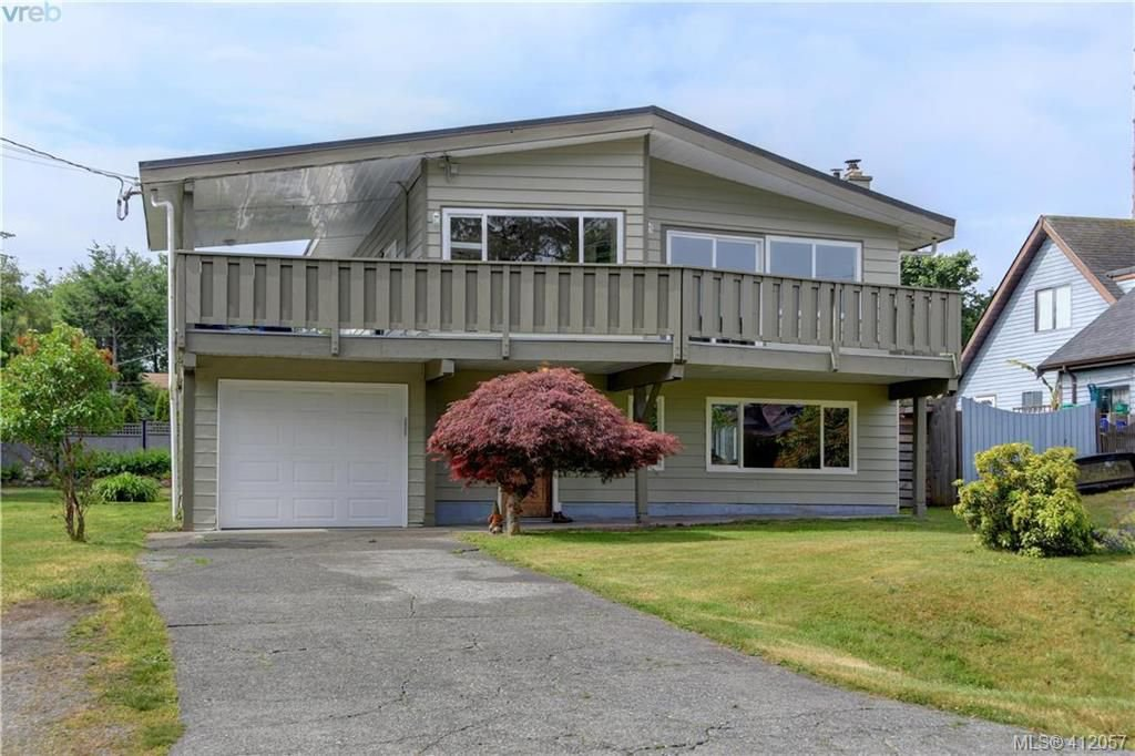 Main Photo: 1610 Dufour Road in SOOKE: Sk Whiffin Spit Single Family Detached for sale (Sooke)  : MLS®# 412057