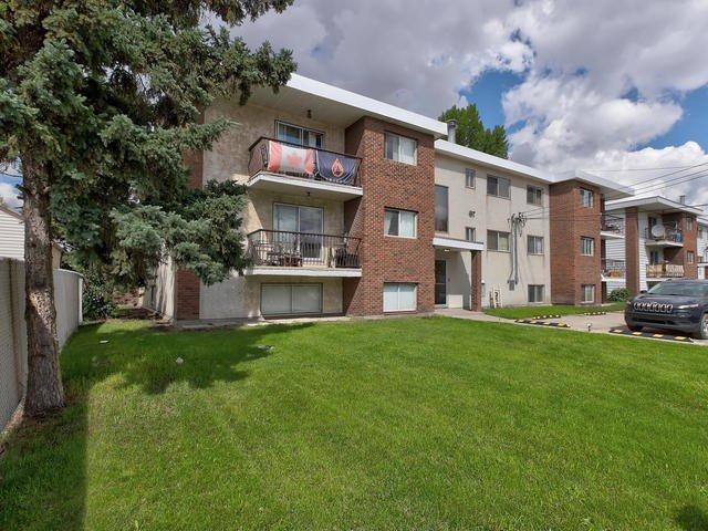 Main Photo: 104 10939 109 Street NW in Edmonton: Zone 08 Condo for sale : MLS®# E4163782