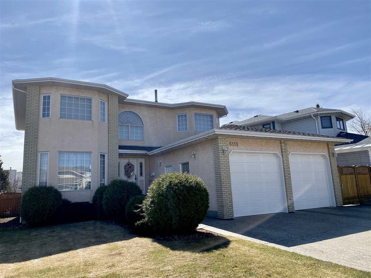 Main Photo: 6119 156 Avenue in Edmonton: Zone 03 House for sale : MLS®# E4191194