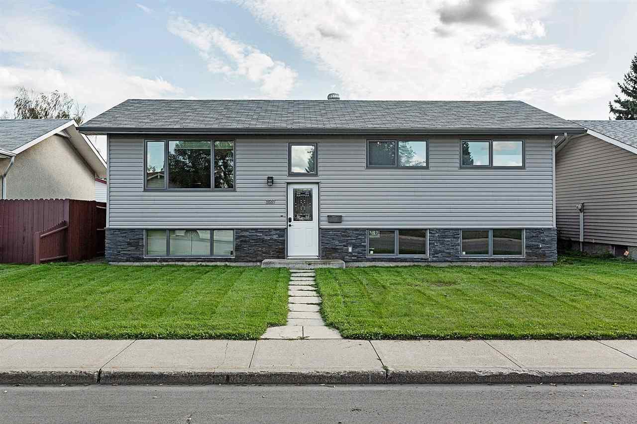 Main Photo: 3507 106 Avenue in Edmonton: Zone 23 House for sale : MLS®# E4194109
